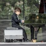 Konkurs Pianistyczny - Szafarnia 2015