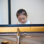 Konkurs Pianistyczny - Szafarnia 2016