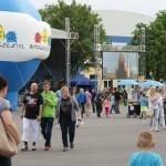 Air Fair 2016, Wojskowe Zakłady Lotnicze nr. 2 w Bydgoszczy