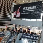 Yamaha / Ros Media Musikmesse